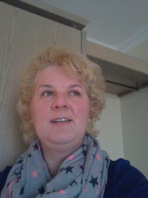 Sabine Nieländer-Ansinn